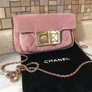 1a11dc29f1ee Women's Chanel Small Double Flap Bag on Poshmark